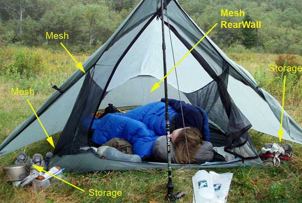 six-moon-designs-europa-single-wall-tent-review REVIEW : tarp tent with floor - memphite.com
