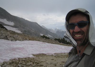 Notes from the Field: Summer on the Pacific Crest Trail - 11