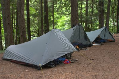 Tarptent Squall 2 Single Wall Tent REVIEW