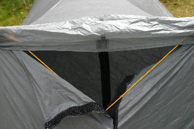 Tarptent Squall 2 Single Wall Tent REVIEW - 7