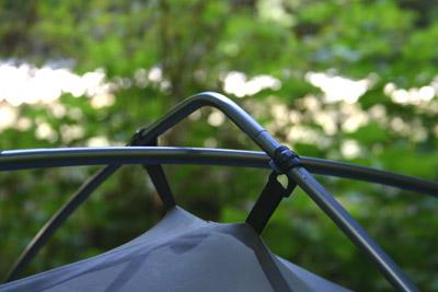 Big Agnes Seedhouse SL3 Tent REVIEW - 2 & Big Agnes Seedhouse SL3 Tent REVIEW - Backpacking Light