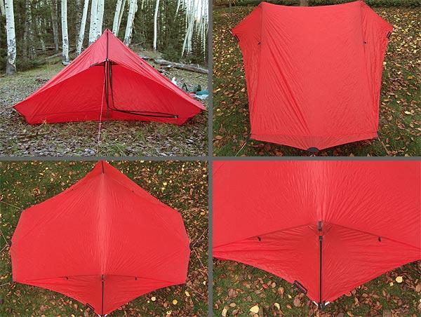 Hilleberg Rajd Tent REVIEW - 1 & Hilleberg Rajd Tent REVIEW - Backpacking Light