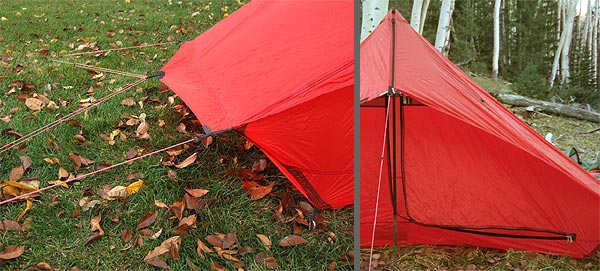 Hilleberg Rajd Tent REVIEW - 2