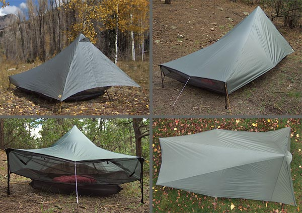 Tarptent Contrail Tent REVIEW - 2 & Tarptent Contrail Tent REVIEW - Backpacking Light