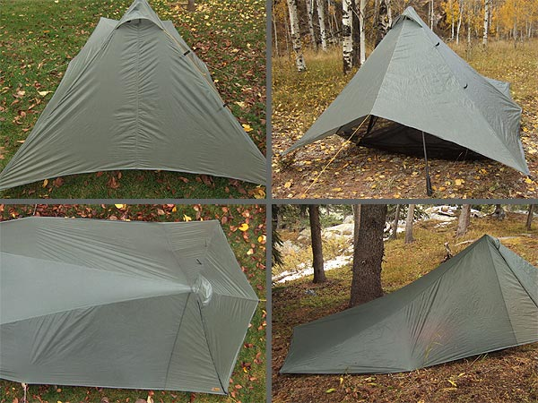 Tarptent Contrail Tent REVIEW - 3
