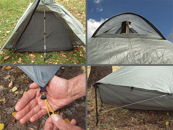 Tarptent Contrail Tent REVIEW - 4