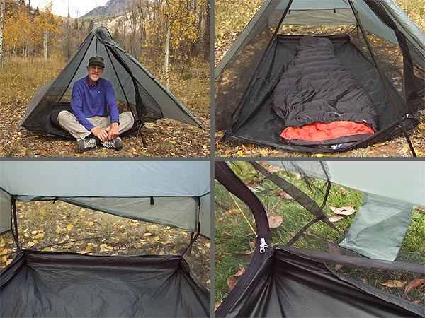 Tarptent Contrail Tent REVIEW - 5 & Tarptent Contrail Tent REVIEW - Backpacking Light