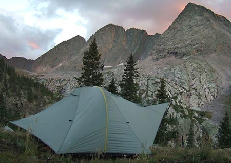 Tarptent Double Rainbow Tent REVIEW - 1