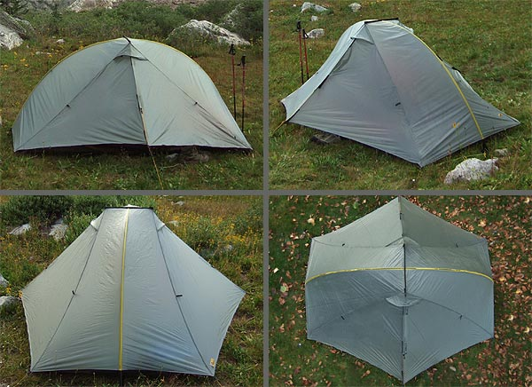 Tarptent Double Rainbow Tent REVIEW - 2