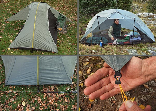 Tarptent Double Rainbow Tent REVIEW - 3