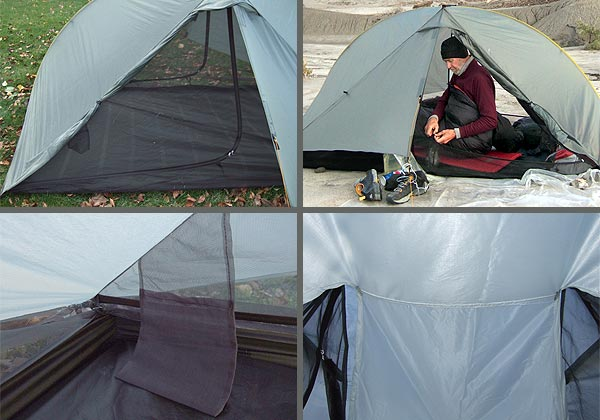 Tarptent Double Rainbow Tent REVIEW - 4