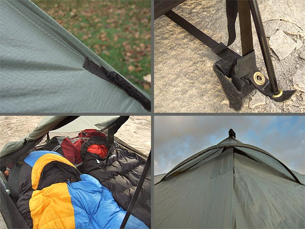Tarptent Double Rainbow Tent REVIEW - 6