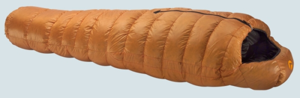 Valandré La Fayette Sleeping Bag REVIEW - 1