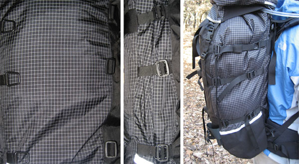 CiloGear 60 Liter WorkSack Backpack REVIEW - 1