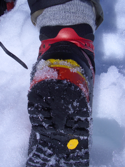 La Sportiva Trango S EVO GTX Mountaineering Boot REVIEW - 3