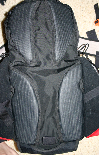 Wingnut Adventure 2006 Backpack REVIEW - 4