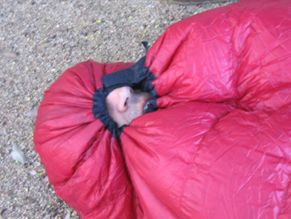 Western Mountaineering Summerlite Sleeping Bag REVIEW - 3