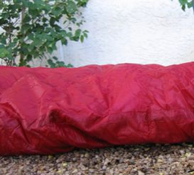 Western Mountaineering Summerlite Sleeping Bag REVIEW - 5