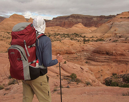 GoLite Quest Backpack REVIEW - 1