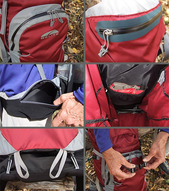 GoLite Quest Backpack REVIEW - 4