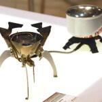 Snow Peak Giga Power LI Stove, Metal Crab