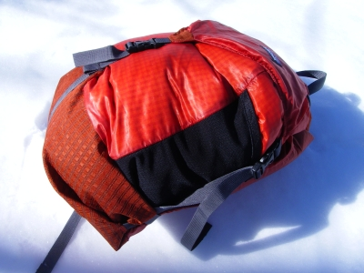 Patagonia Lightweight Travel Pack SPOTLITE REVIEW