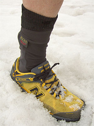 Rocky Gore-Tex Sock SPOTLITE REVIEW - 3