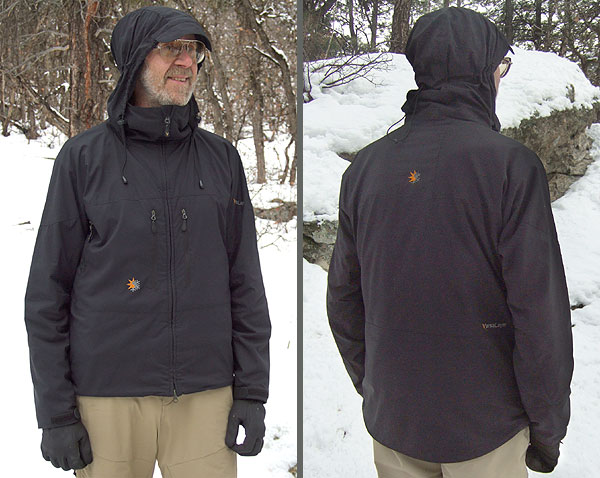 VersaLayer Ability Jacket SPOTLITE REVIEW - 3