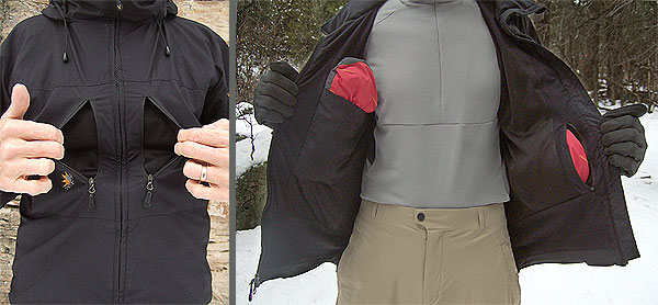 VersaLayer Ability Jacket SPOTLITE REVIEW - 4