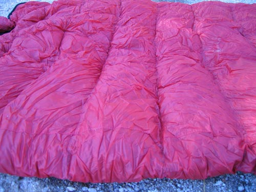 Marmot Atom Sleeping Bag REVIEW - 5