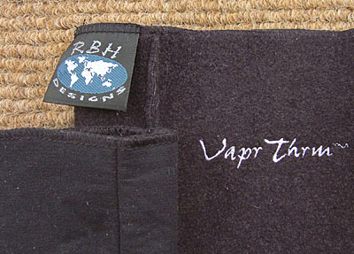 RBH Designs Vapr Thrm Socks SPOTLITE REVIEW - 6