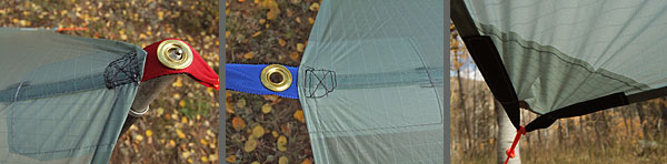 Gossamer Gear SpinnTwinn Tarp REVIEW - 2