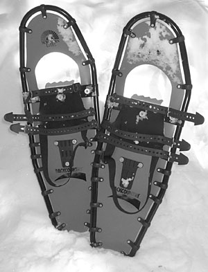 Northern Lites Backcountry Snowshoe REVIEW - 1