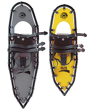 Northern Lites Backcountry Snowshoe REVIEW - 3