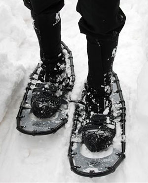 Northern Lites Backcountry Snowshoe REVIEW - 7