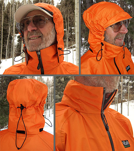 Rab Drillium Jacket REVIEW - 3