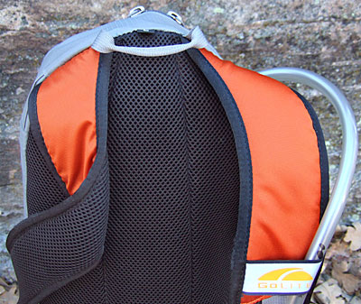 GoLite VO24 Backpack REVIEW - 3