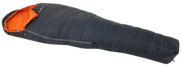Lafuma Pro 650 Down Sleeping Bag REVIEW - 1