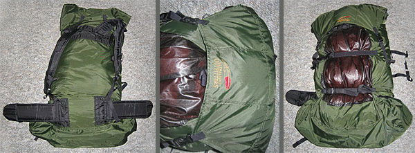 Ultralight Outfitters Lightning Access Backpack REVIEW - 3