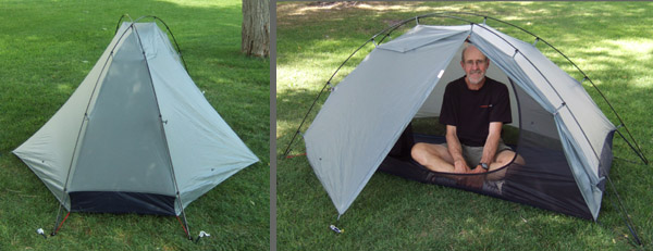 Big Sky Products Introduces Two New Tent Models (Outdoor Retailer Summer Market 2007) - 4