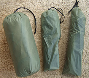 Black Diamond Guiding Light Tent REVIEW - 7