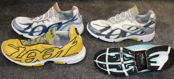 Competition for Ultralight Inov-8 Shoes Is Here (Outdoor Retailer Summer Market 2007) - 3