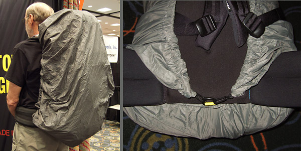 New Products from Etowah Outfitters (Outdoor Retailer Summer Market 2007) - 1