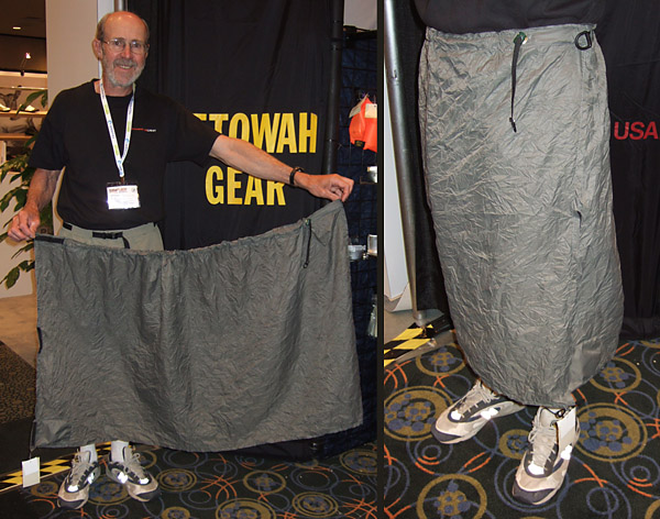 New Products from Etowah Outfitters (Outdoor Retailer Summer Market 2007) - 2