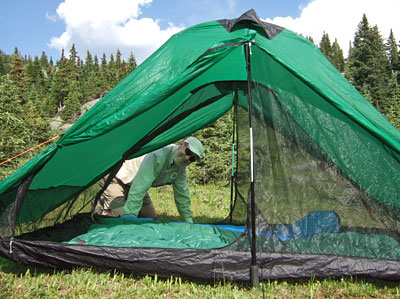 Six Moon Designs Lunar Duo Tent REVIEW - 3