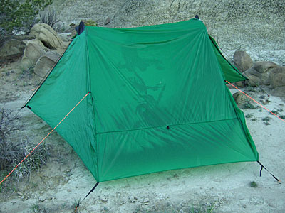 Six Moon Designs Lunar Duo Tent REVIEW - 5