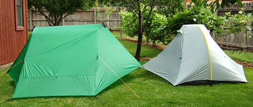 Six Moon Designs Lunar Duo Tent REVIEW - 7