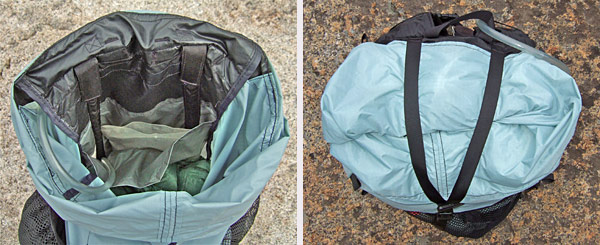 Gossamer Gear Mariposa Plus Backpack REVIEW - 5