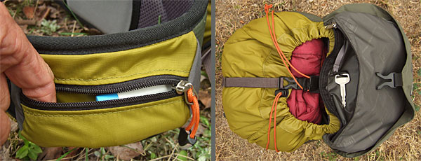 REI Cruise UL 60 Backpack REVIEW - 5