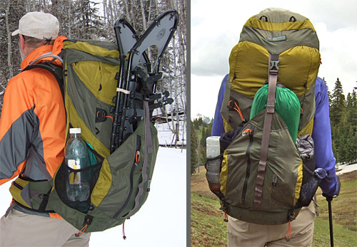 REI Cruise UL 60 Backpack REVIEW - 7